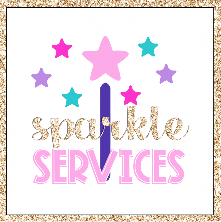 Sparkle Services Custom and Rush Services